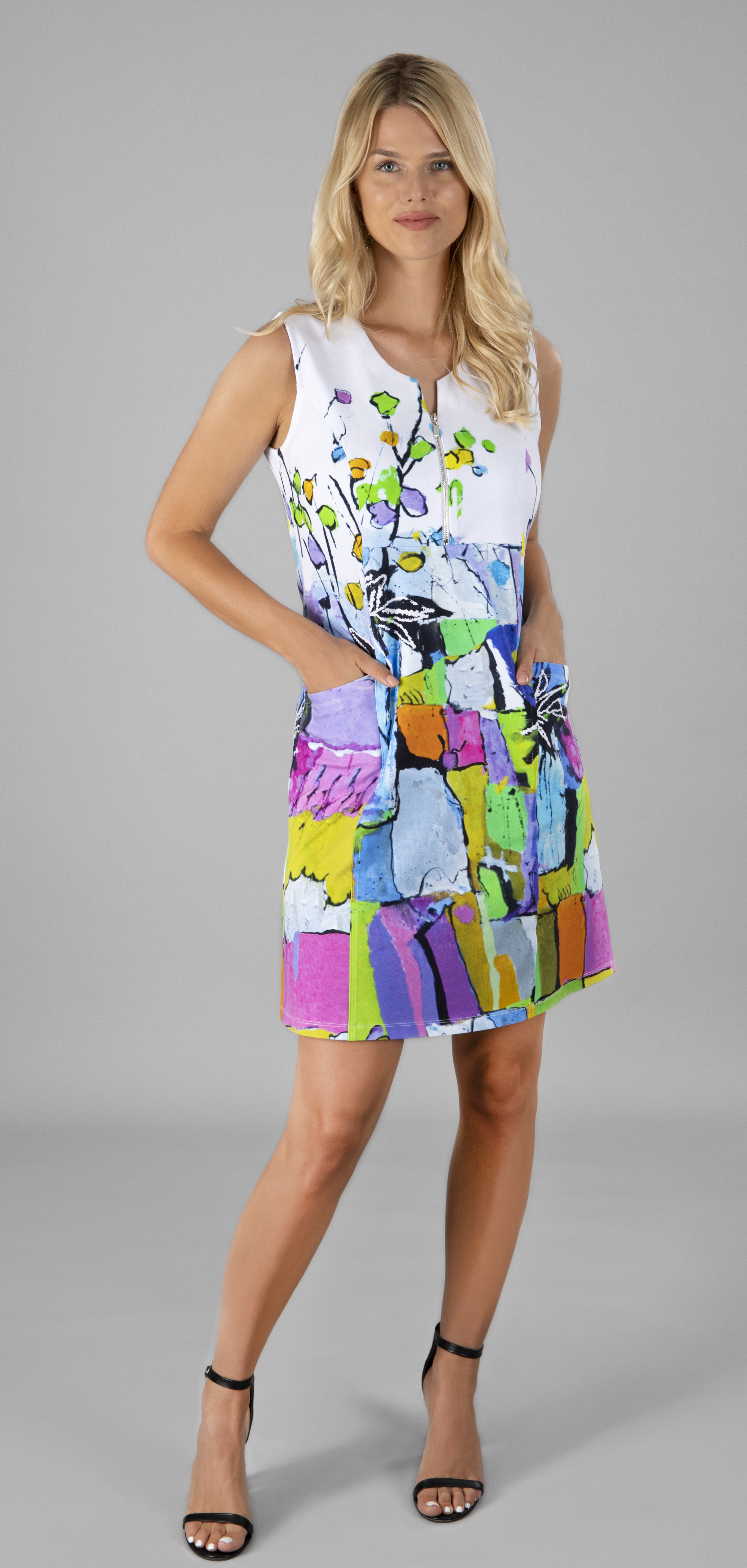 Simply Art Dolcezza: Still Life For A Wedding Party Pocket Dress Dolcezza_SimplyArt_21666