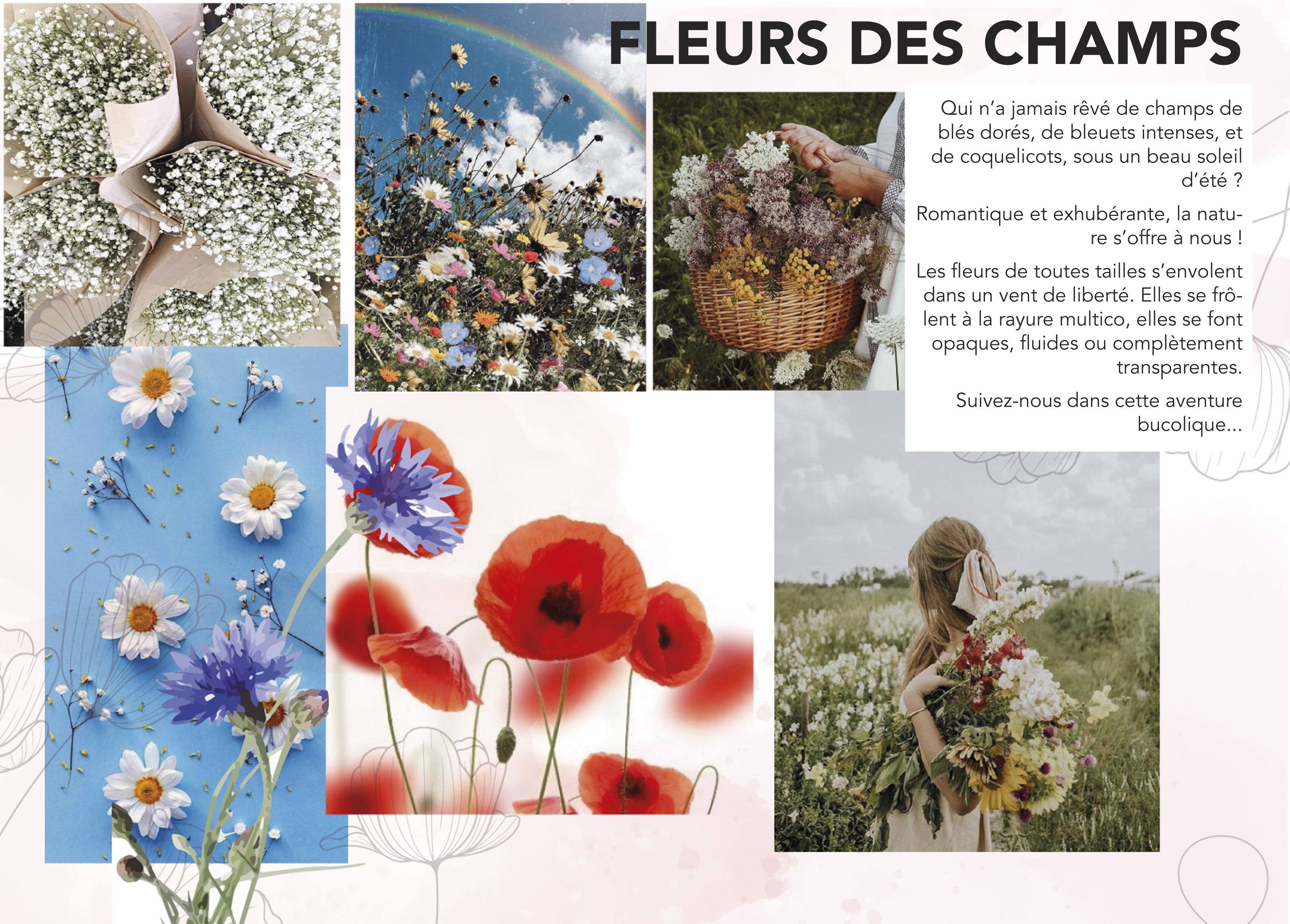 Maloka: Beauty Blooms High Low Sundress (1 Left!)
