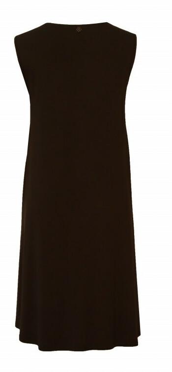 Maloka: Fiery Flared Beach Dress/Tunic (More Colors!)