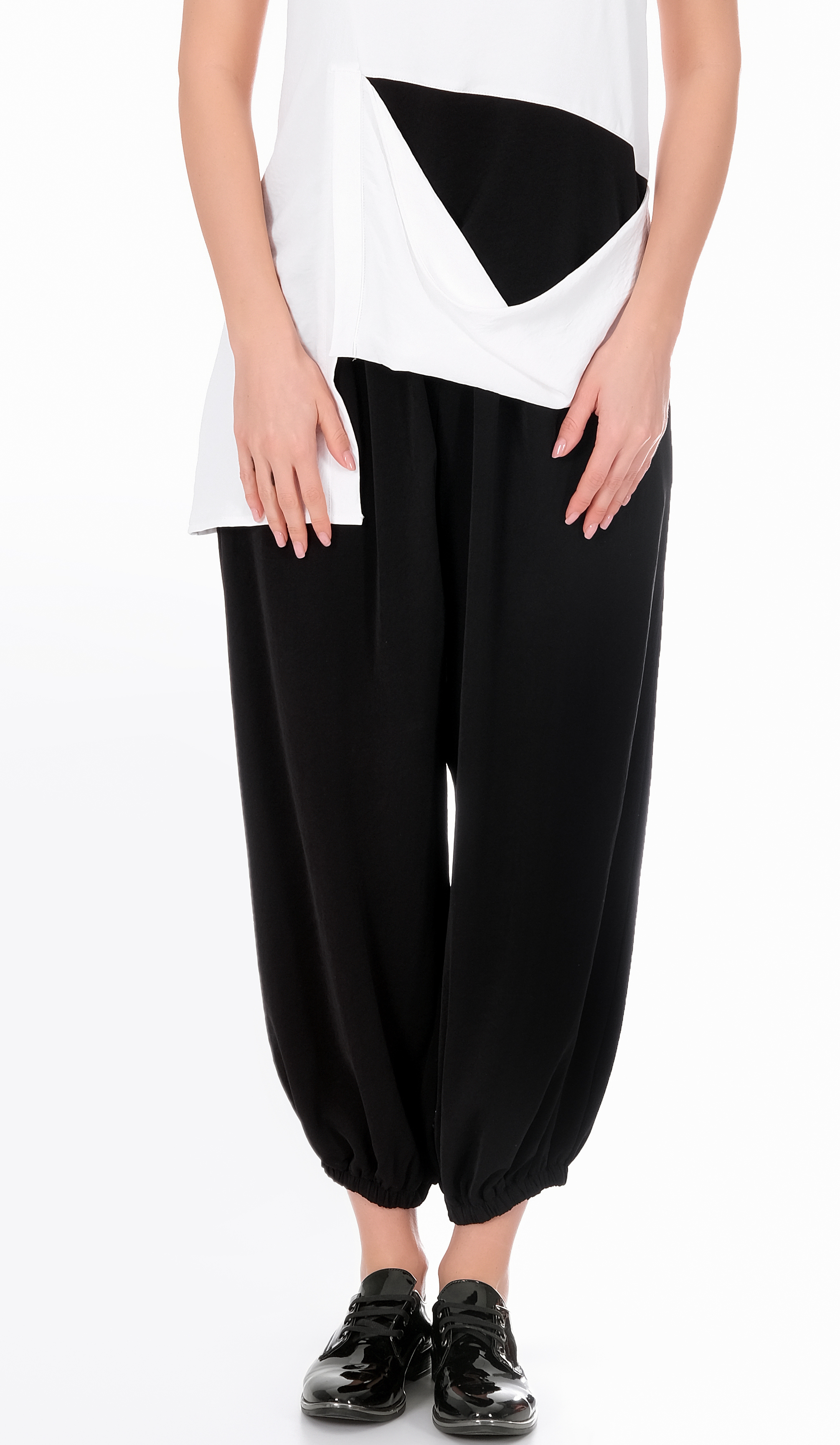 EverSassy: Simply Comfy Wide Leg Pant (2 Left!) EverSassy_61119