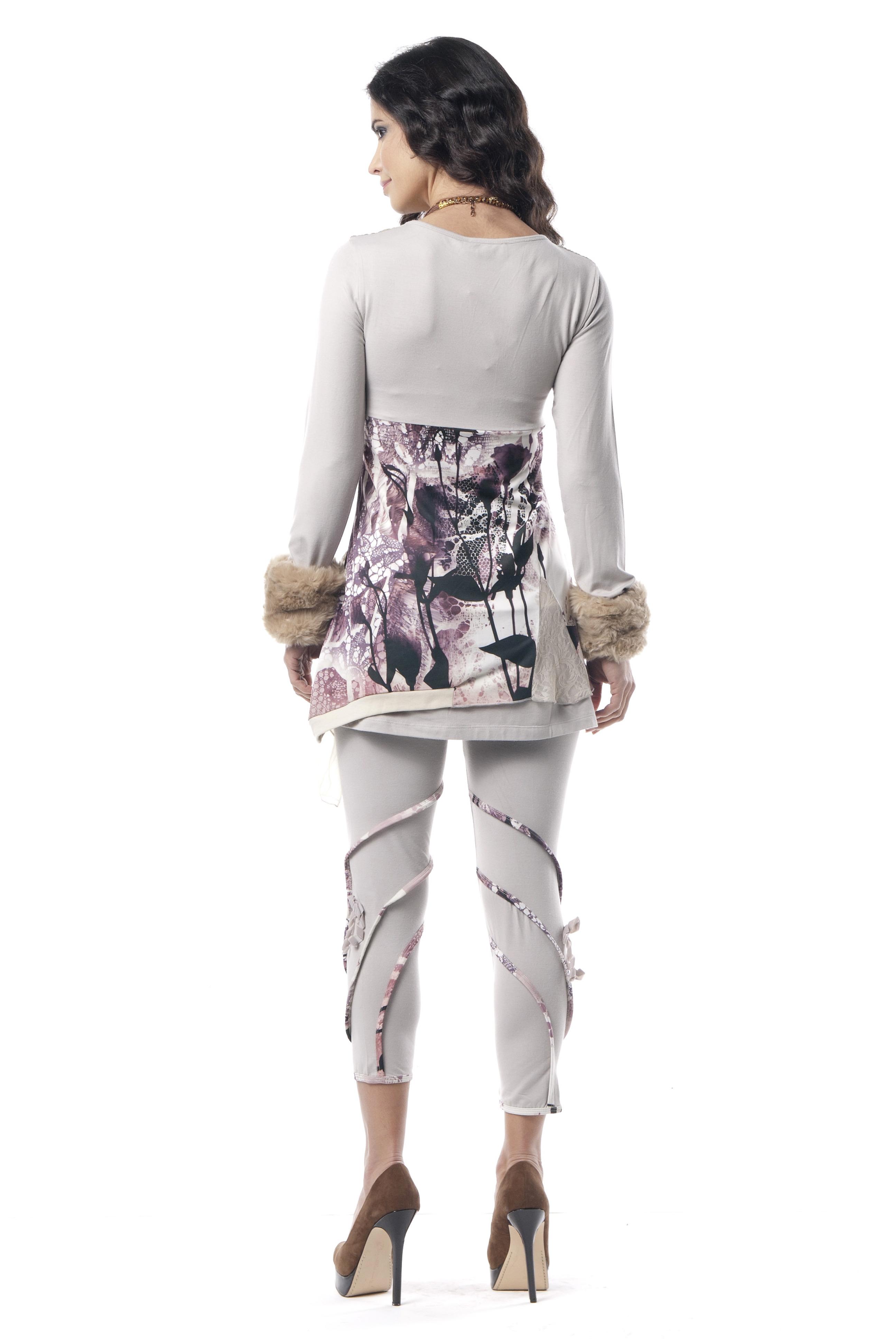 Les Fees Du Vent Couture: Belissola Leggings LFDV_887511_N