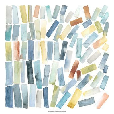Simply Art Dolcezza: Popsicle Ice Cream Group Think 1 Art Pocket Maxi Sundress (1 Left!)