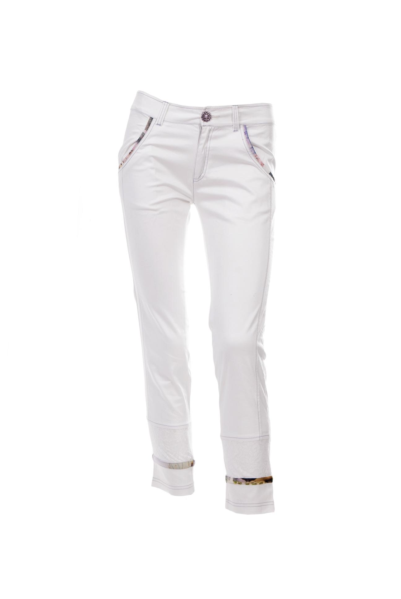Les Fees Du Vent Couture: Pastel Princess Capri Pant LFDV_887827