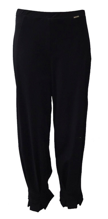 Maloka: Crazy Comfy Colorado Tapered Ankle Pants (More Colors, Few Left!)
