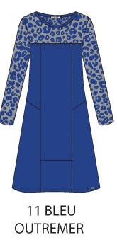 Maloka: Crazy Comfy Colorado Dress/Tunic (More Colors!)