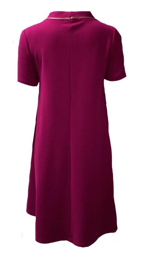 Maloka: My Double Pocket Flared Dress/Tunic (More Colors!)