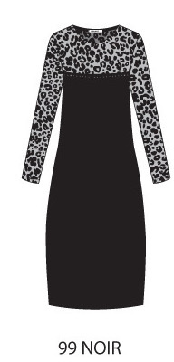 Maloka: Crazy Comfy Colorado Pleated Flared Midi Dress (More Colors!)