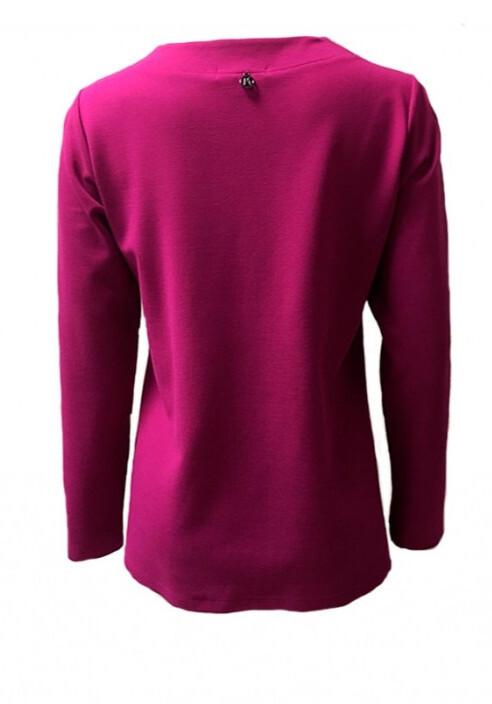 Maloka: Ponto Roma Flared Sweater