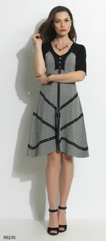 Dzhavael Couture: Sexy Bandit Sundress DZ_50235