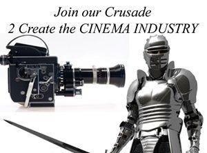 Prelude2Cinema Crusade