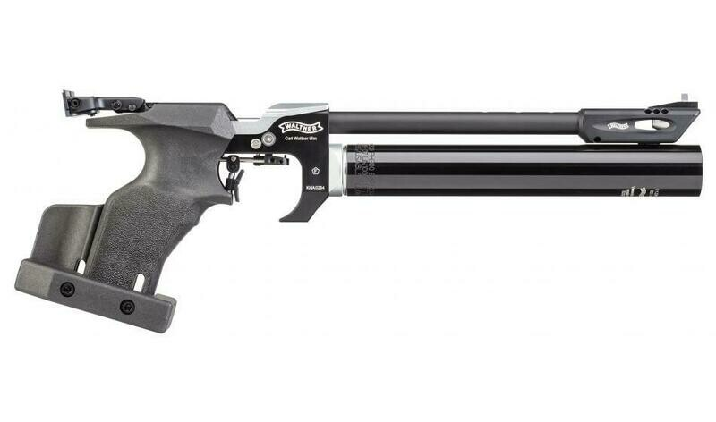 Walther LP500 ECONOMY Match Air Pistol