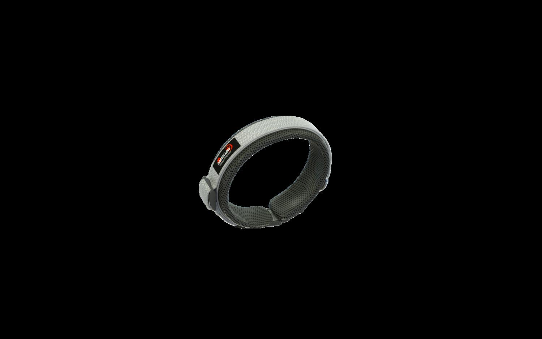 Comfort schwarz-silber 8
