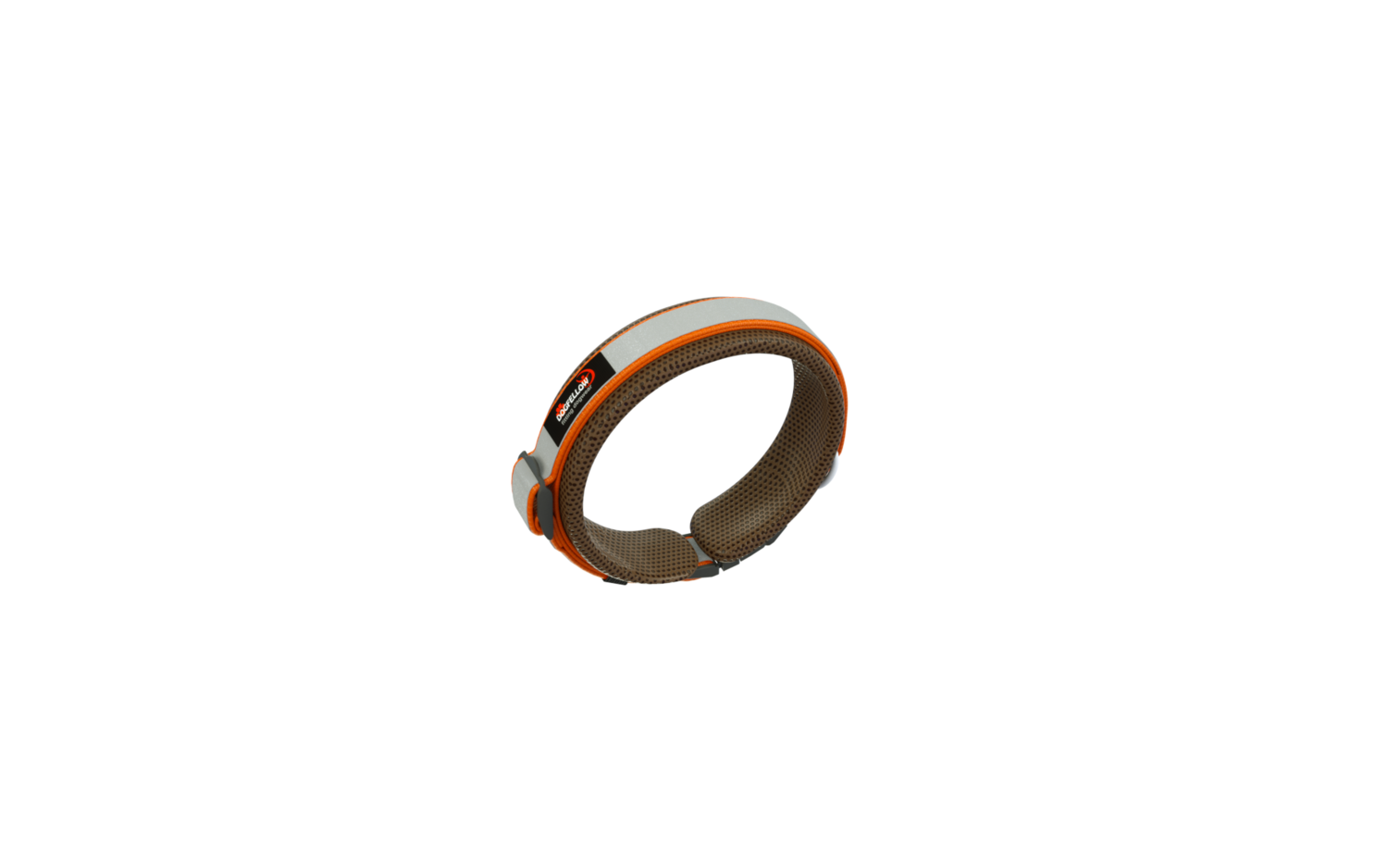 Comfort Secure braun-orange 9