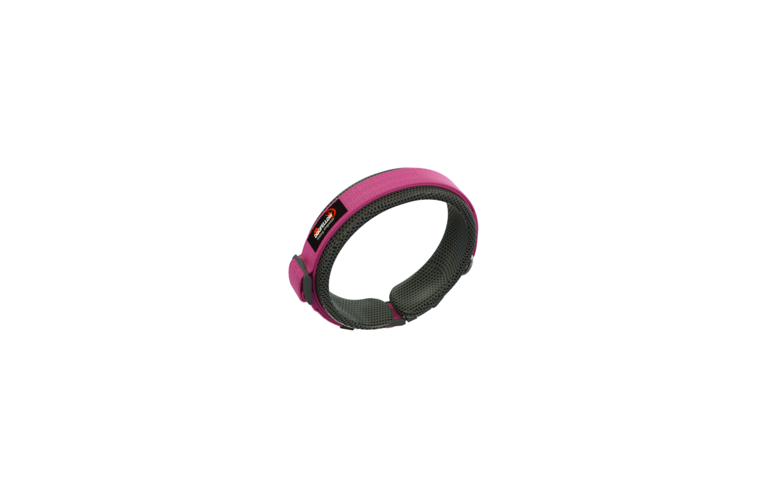 Comfort schwarz-pink 6