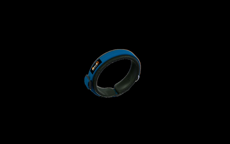 Comfort schwarz-hellblau 5
