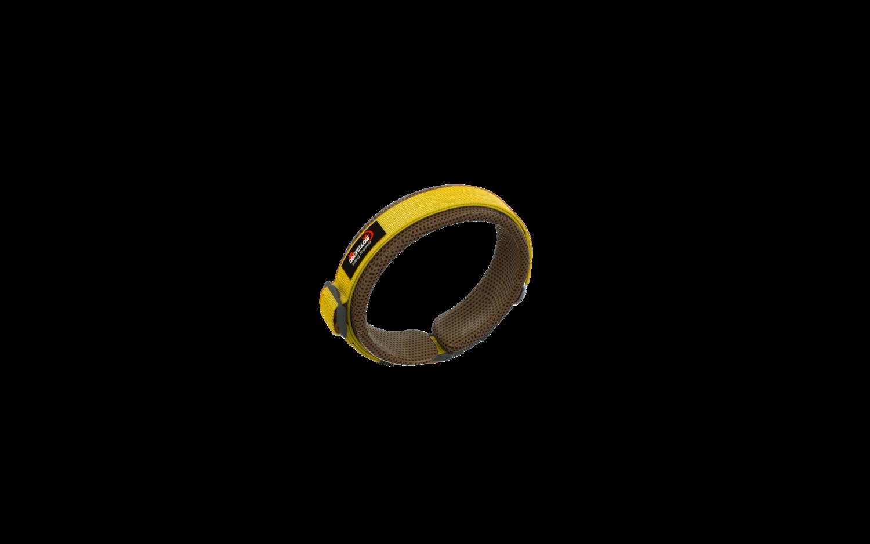 Comfort braun-gelb 1
