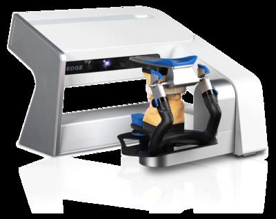 Сканер оптический лабораторный DOF EDGE (10 микрон)