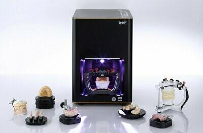 Сканер оптический лабораторный DOF Freedom UHD (5 микрон)