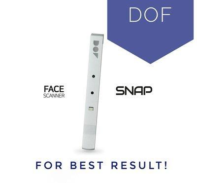 Сканер лица SNAP