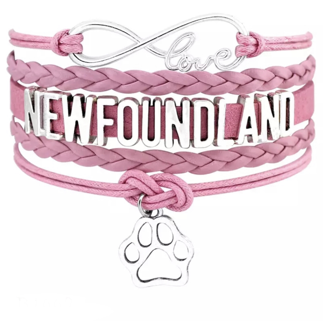 Újfoundlandi - PINK