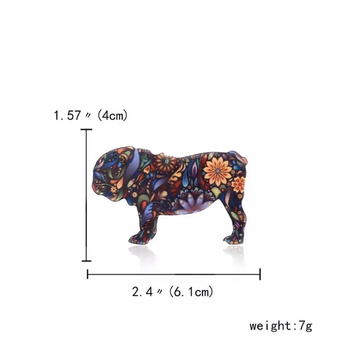 Angol bulldog