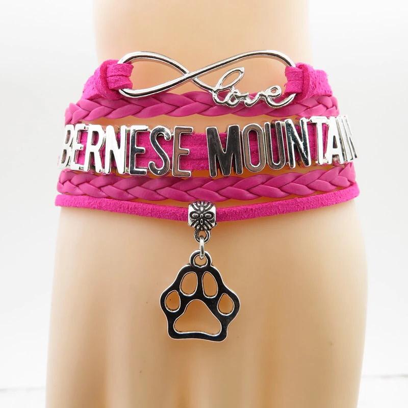 Berni pásztor - Ragyogó pink