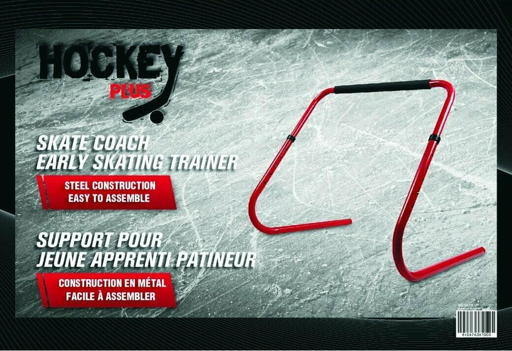Support à patineur
