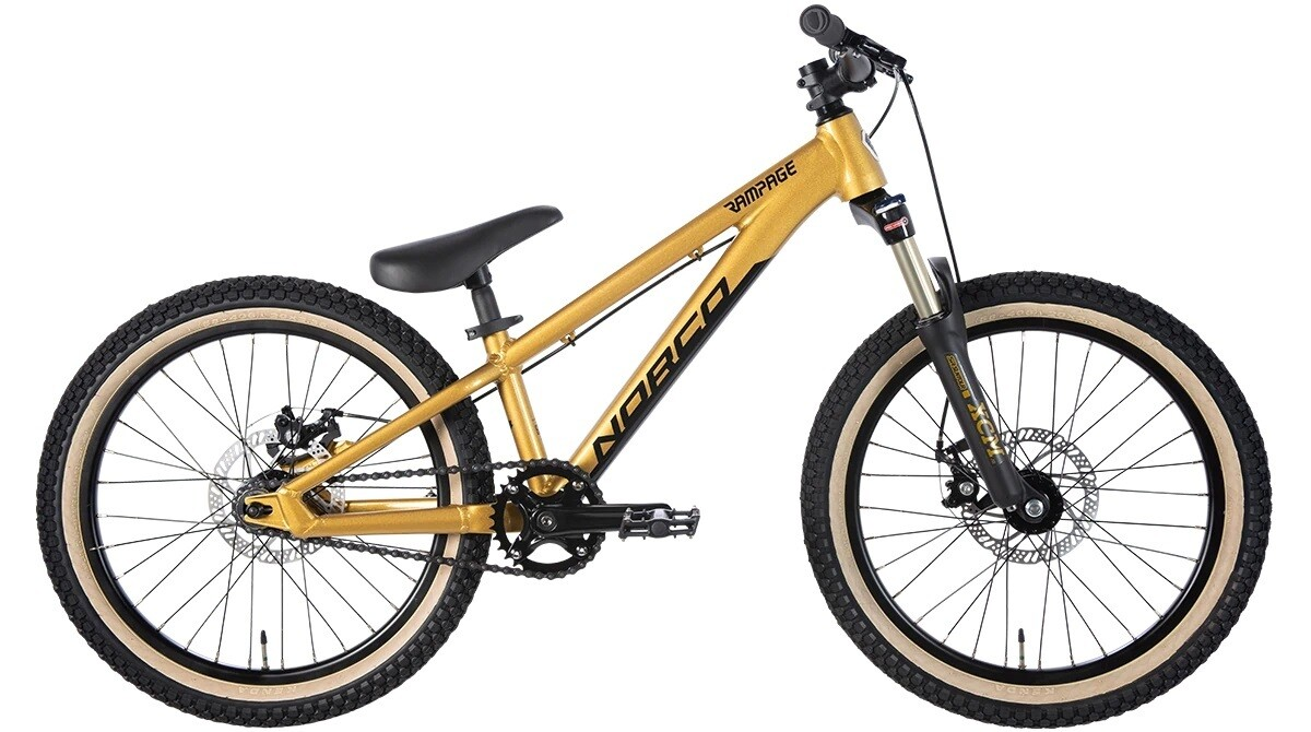 """Norco - Rampage 2 20"""""""