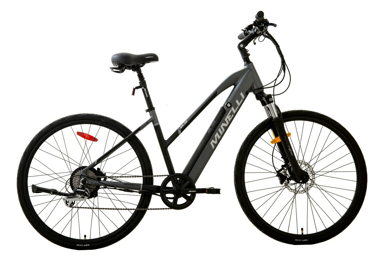 Minelli - e bike - MX-36