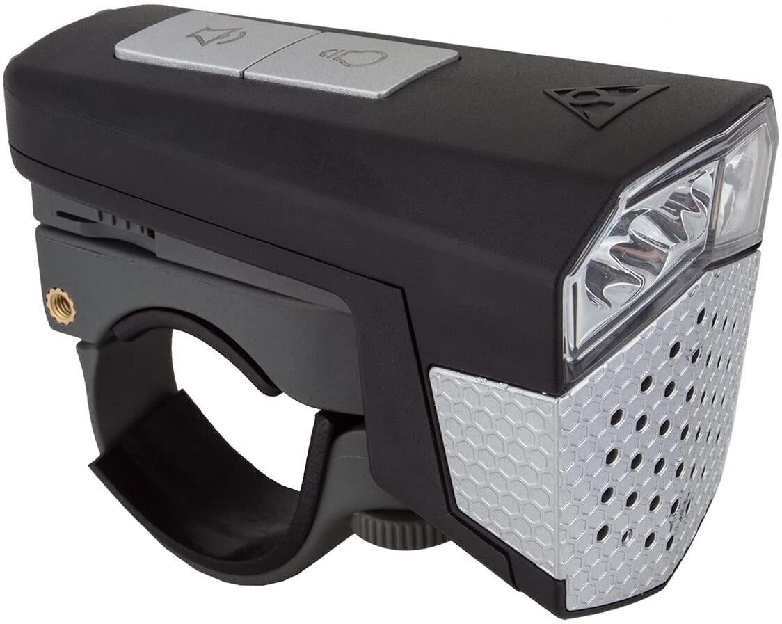 Topeak - Lumière Frt Soundlight USB