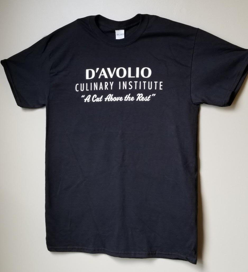 D'Avolio Culinary Institute T-Shirt