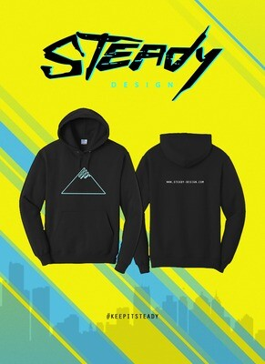 [SD] Pullover Hoodie