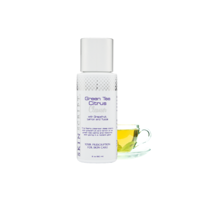 Green Tea Citrus Cleanser