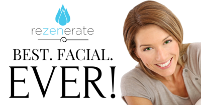 Rezenerate Facial