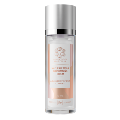 Naturale Mega Brightening Serum