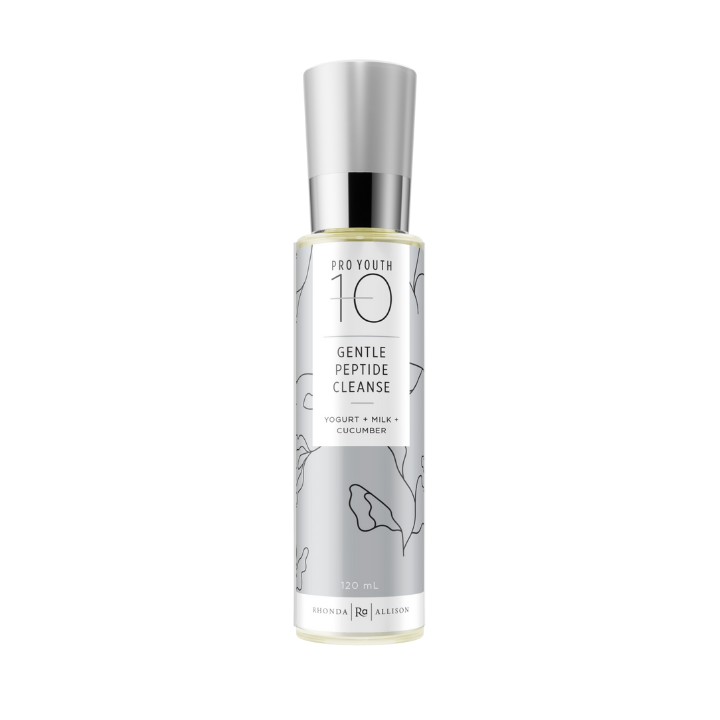 Gentle Peptide Cleanse