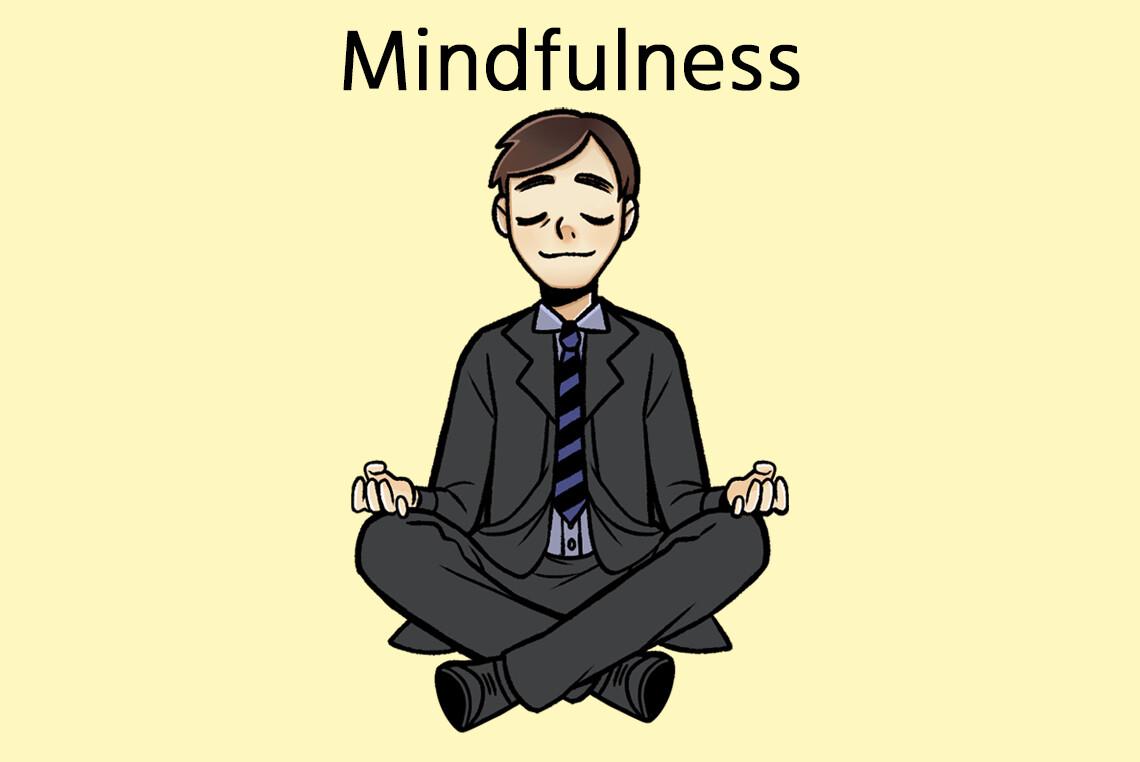 Mindfulness: Online-Video-Kurs