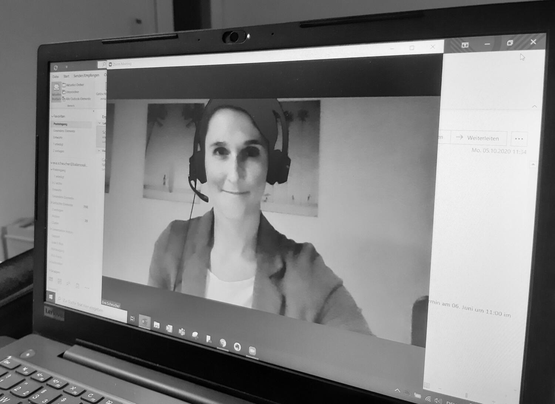 Online-Coaching: Ein Praxistag für Coaches und LebensberaterInnen unter Supervision