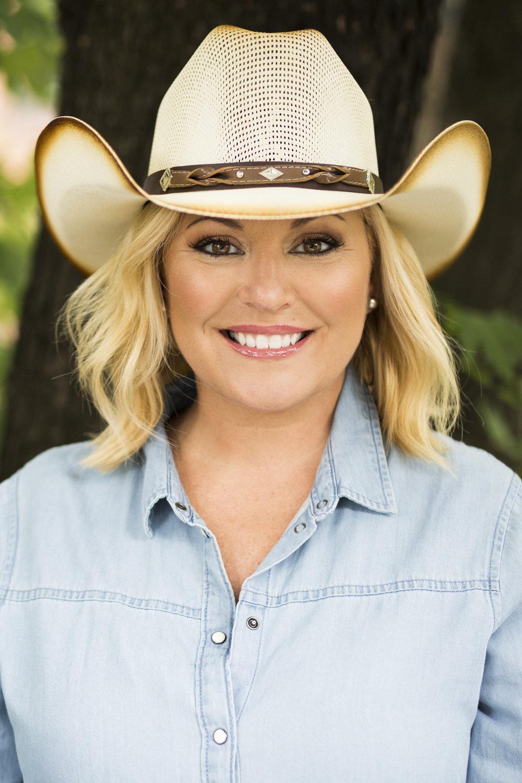 Chapeau Cowboy beige