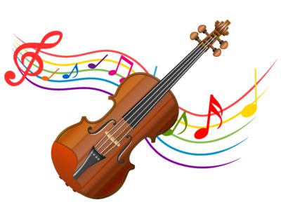 Violin Program - 3rd Graders