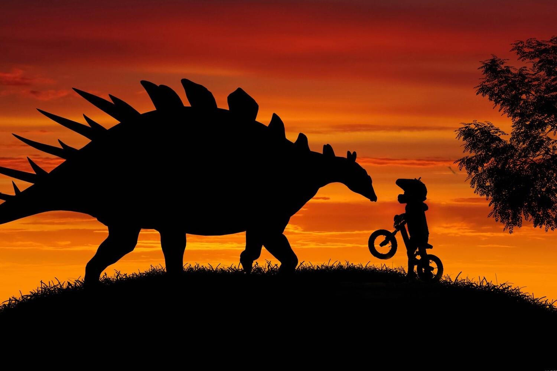 Dinosaur Composite