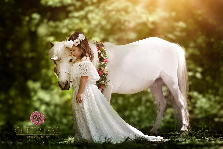 Unicorn Limited Edition Session