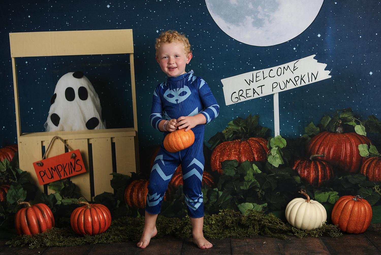 Halloween Minis October 20th