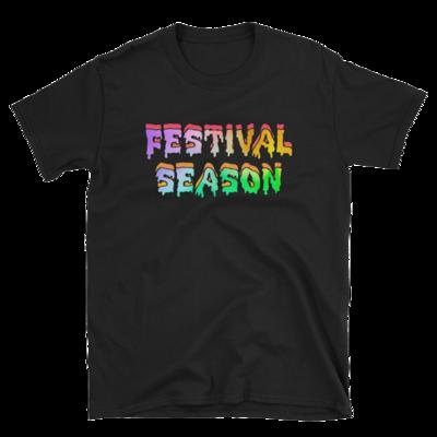 Festival Season Tee (more colors available)