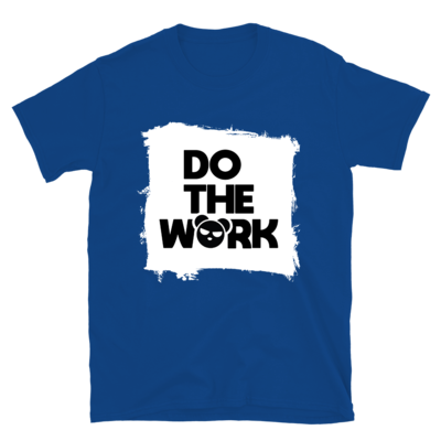 Do The Work Tee (more colors available)