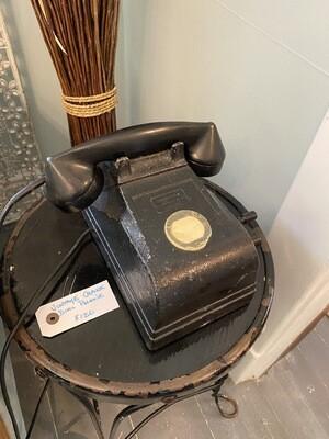 Crank Phone - 1930s