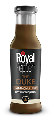 Royal Pepper The Duke