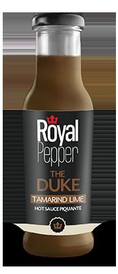 Royal Pepper The Duke
