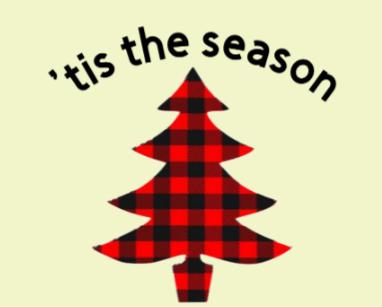 DIY Sign Making Kit - Winter