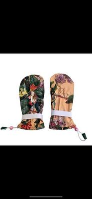 Floral V3s Sz. L-XL